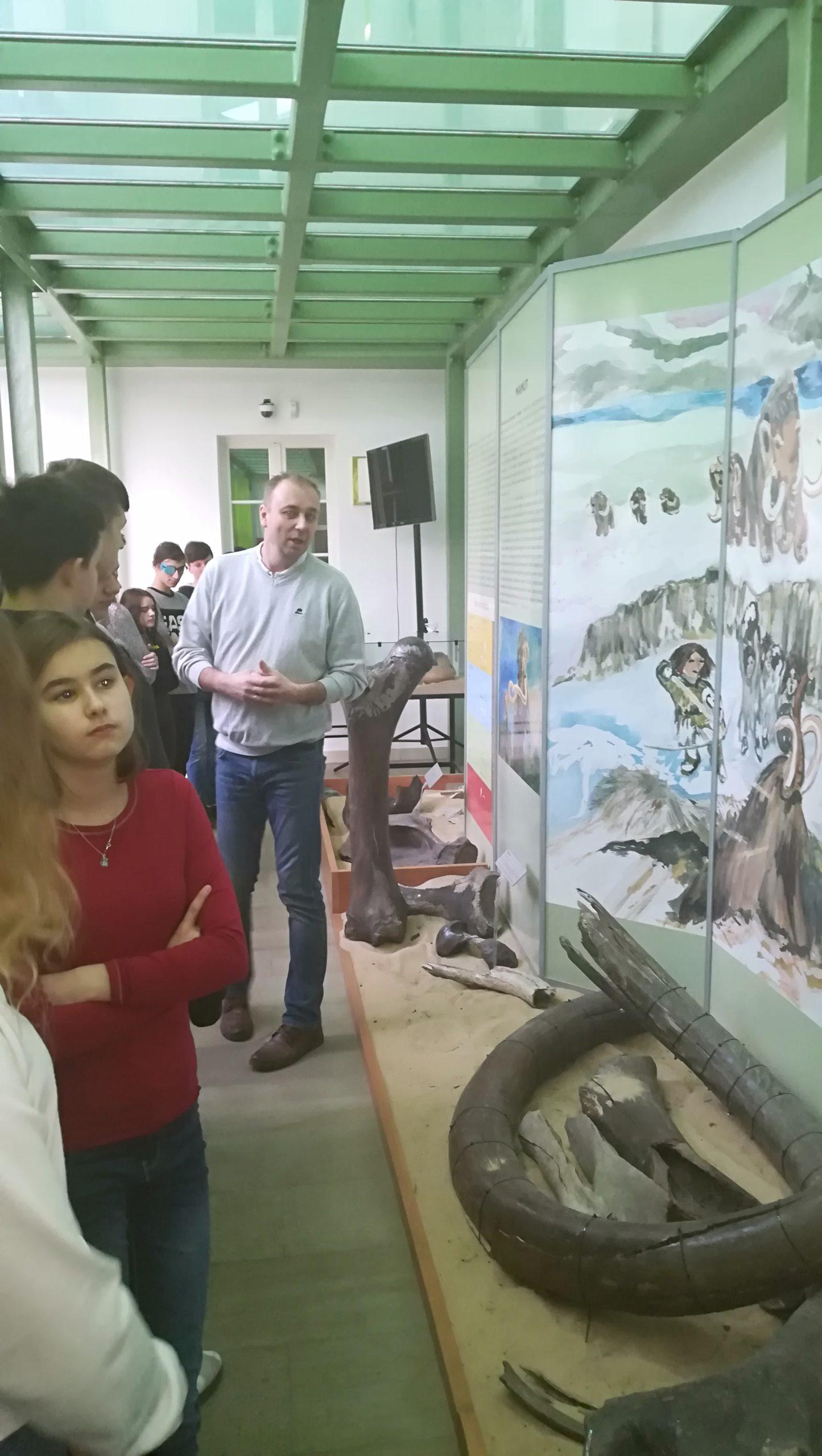 Prehistoria na ziemi tureckiej ,czyli dowody ewolucji bezpośrednie