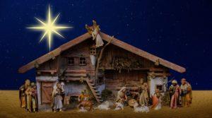 Życzenia Świąteczne od klasy 4c.