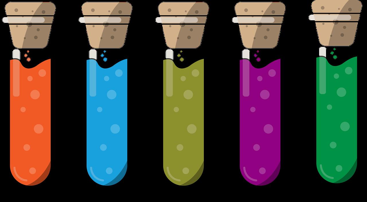 Olimpiada Wiedzy Chemicznej