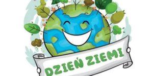 Dzień Ziemi w klasach I – III