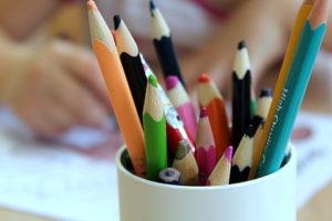 Wyprawka dla ucznia klasy 1