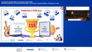 """Wyróżnienie dla szkoły za udział w konkursie """"O tym się Wie – Fundusze Norweskie i EOG"""""""