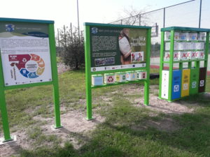 Sukces uczniów w konkursie ekologicznym