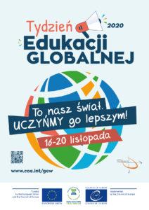 Tydzień Edukacji Globalnej.
