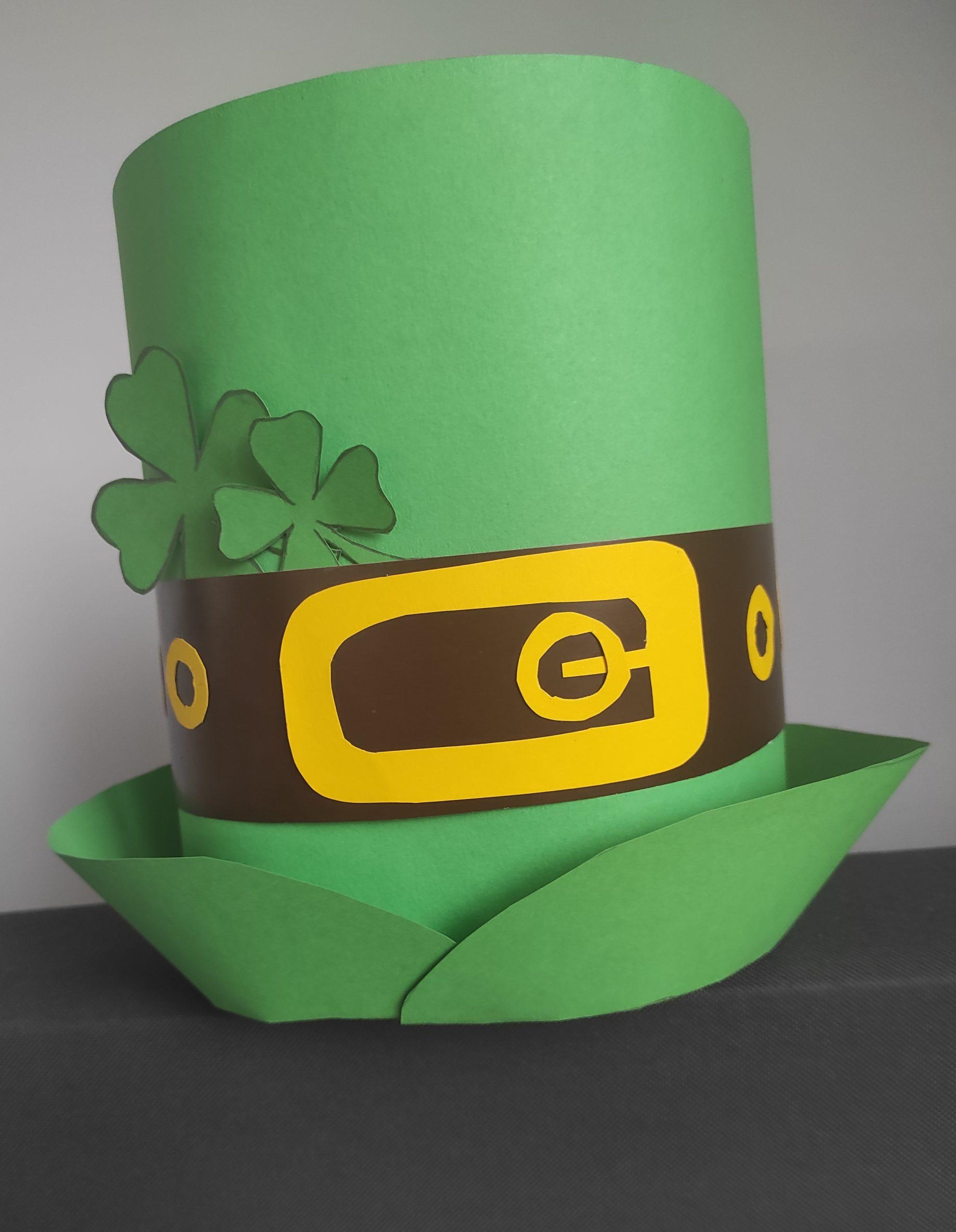Saint Patrick's Day – 17 marca 2021r.