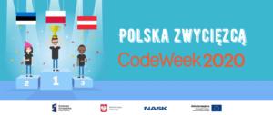 """Konkurs """"1000 pierwszych inicjatyw online""""."""