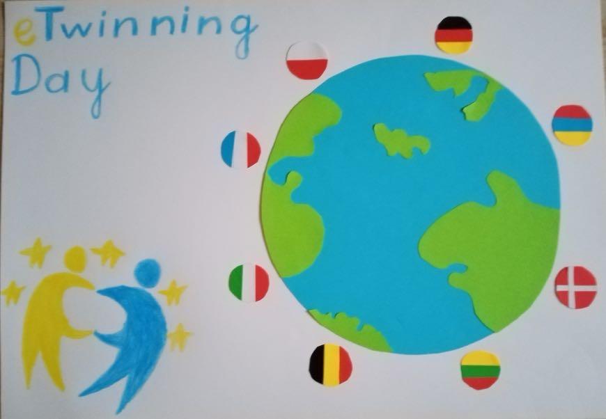 9 maja – Międzynarodowy Dzień eTwinning